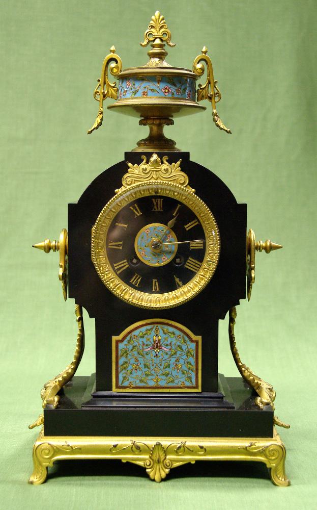 Antique mantel clocks perth